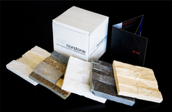 Stone CLadding Sample Box