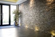 Stone Cladding Feature Walls