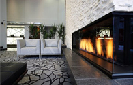 Fireplace Stone Cladding